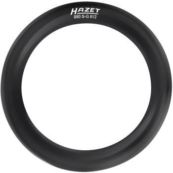 O-Ring und Verbindungsstift 1000S-G1736Ø 36x5 mm · Vierkant hohl 20 mm (3/4 Zoll)