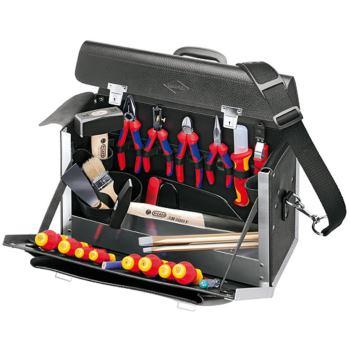 Werkzeugtasche 24-teilig