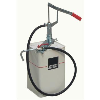 Kanister-Handpumpe KHP 202-G für 20 - 30 l Rechtec