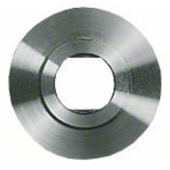 Aufnahmeflansch für Scheibenfräser, 20 mm