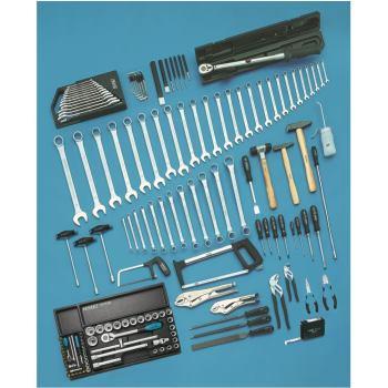 Werkzeug-Sortiment 0-174/151