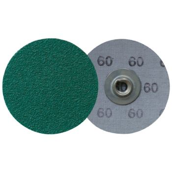 Quick-Change-Disc, QMC 409, Abm.: 50 mm , Korn: 80