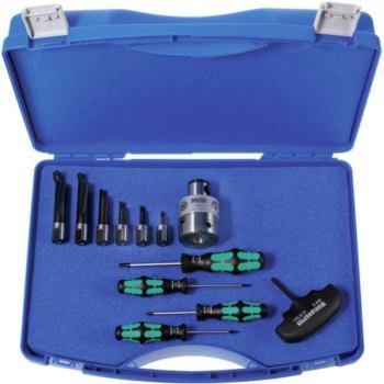 Werkzeugsatz 236019 WSP-F211/F101 Ausd
