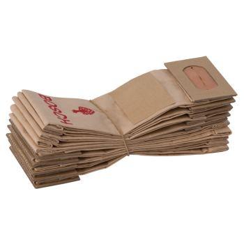 Staubbeutel zu Schwingschleifern, Papier, 10er-Pac