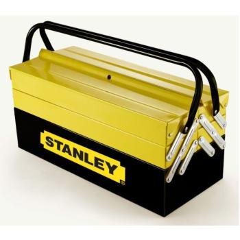 Werkzeugbox CantiLever 20,8x20,8x45cm