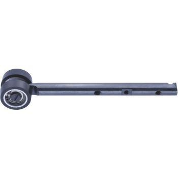 Bandschleifvorsatzarm BSVA 5/155-19/24x480