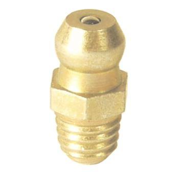Hydraulik-Kegel-Schmiernippel H1 SFG 6x1 DIN 714