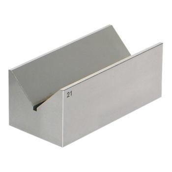 Prismen aus gehärtetem Stahl Prismenlänge 150 mm