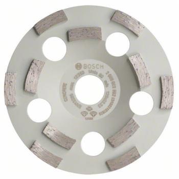 Diamanttopfscheibe Expert for Concrete, 125 x 22,2