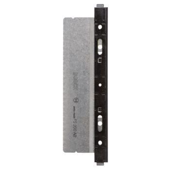 Bündigsägeblatt FS 200 AB, HCS, 200 mm, 1,25 mm