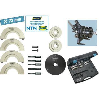 Kompakt-Radnaben-Lagereinheit-Werkzeug-Satz4934-2572/12