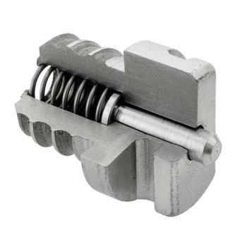 Spiralen-Kupplung, pos. f. Spirale 22mm