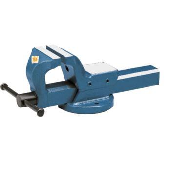 Parallel-Schraubstock 150 mm, Stahlgeschmiedet mi