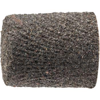 Policap Schleifkappen 13 mm Zylinderform, Korn 150