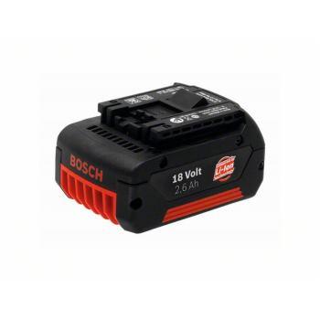 Einschubakkupack 18 V - HD, 2,6 Ah, Li Ion