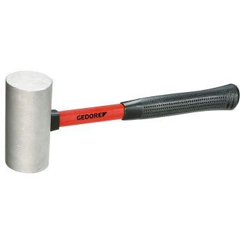 Leichtmetallhammer 500 g