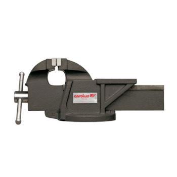 Parallel-Schraubstock, starr 125 mm