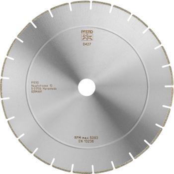 Diamant-Trennscheibe D1A1RSS 300-2,5-30,0 D 427 GAS2