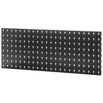 80260003 - Stahl-Lochplatte