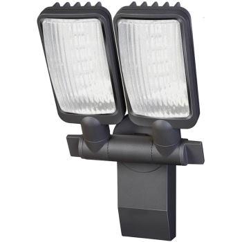LED-Flächenleuchte Duo Premium City LV5405 IP44 54
