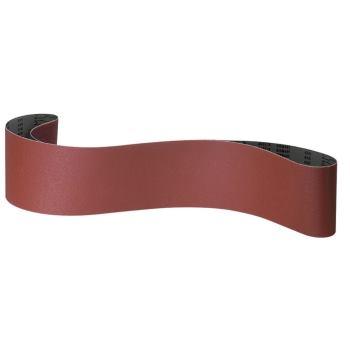 Schleifgewebe-Band, CS 310 X, Abm.: 200x550 mm, Korn: 80