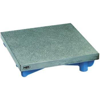 Anreißplatte und Tuschierplatte 300 x 300 mm GG1 f