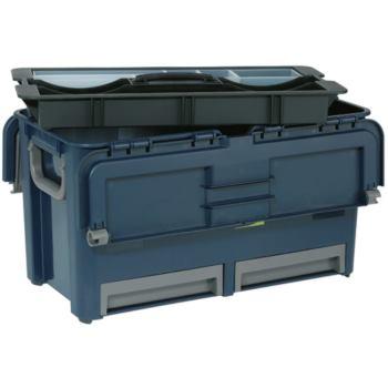 Werkzeugkoffer Modell COMPACT 47 LxBxH 540x296x29
