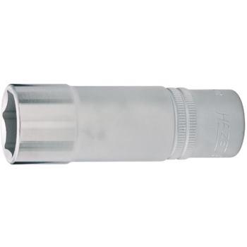 """1/2"""" Zoll Steckschlüsseleinsatz Ø 16 mm lange Ausführung"""