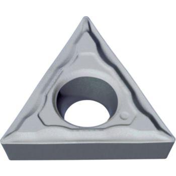 Hartmetall-Wendeschneidplatte TCMT 110202-FP
