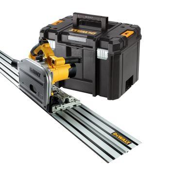 Tauchkreissaegenset 55 mm, T-STAK-Box VI