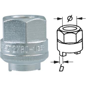 Stoßdämpfer-Zapfenschlüssel 2780-1
