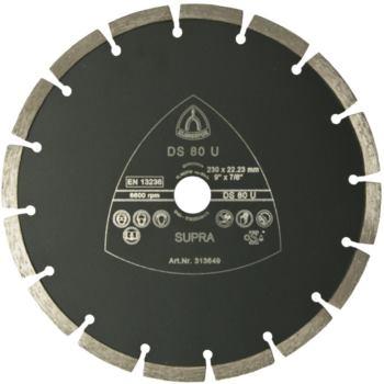 DT/SUPRA/DS80U/S/350X25,4