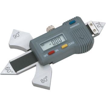 Schweißnahtlehre elektronisch 0 - 20 mm