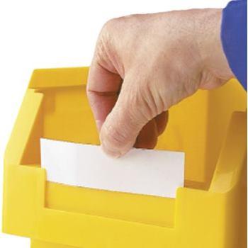 RasterPlan Etiketten transparent für LSK Gr. 1 und