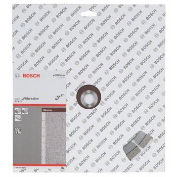 Diamanttrennscheibe Expert for Abrasive, 300 x 22,
