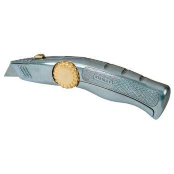 Messer mit einziehbarer Klinge FatMax