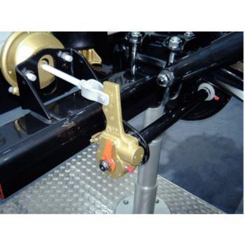 Bremsgestängesteller-Abzieher, BPW, 160mm 450.0305
