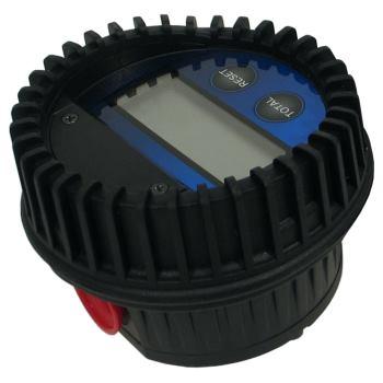 Elektronischer Einbauzähler DIGIMET E35-AF für Fro