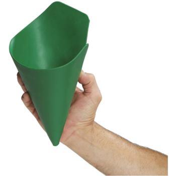 Flexibler Trichter TraglastS704 Form-a-funnel, Ma