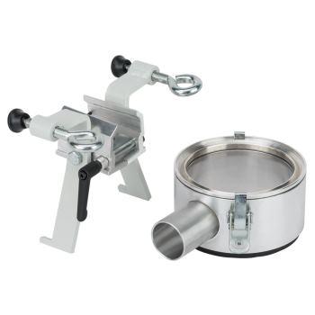 Wasserfangring für Bohrständer S 500, max. Bohrkro