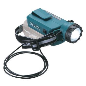 Akku-Kopflampe 18V BML800