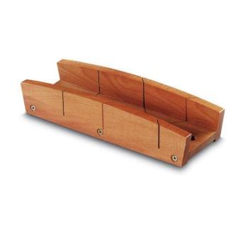 Gehrungslade Holz Standard 350mm