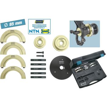 Kompakt-Radnaben-Lagereinheit-Werkzeug-Satz4934-2585/12