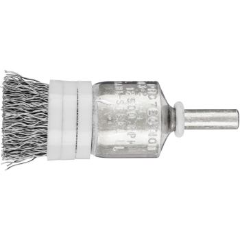 Pinselbürste mit Schaft und Ring, ungezopft PBUR 2020/6 ST 0,35
