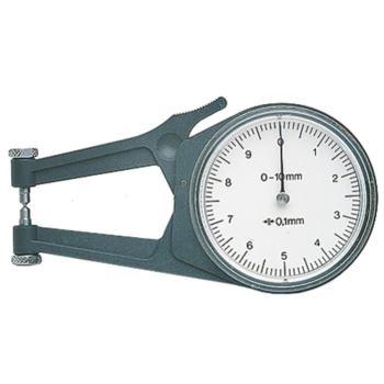 Schnelltaster POCO 2K 0 10mm 0,1mm Skalenteilungs