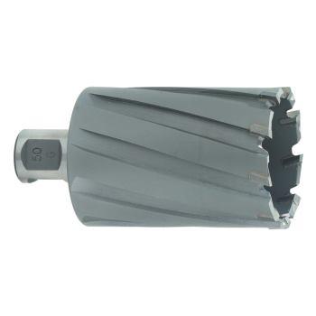 HM-Kernbohrer 100x55 mm, Weldonschaft 32 mm (1 1/4