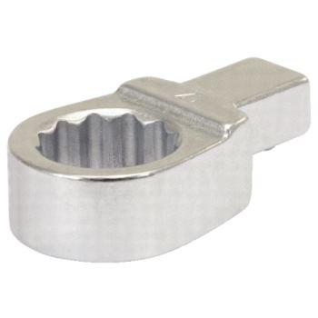 9x12mm Einsteck-Ringschlüssel, 7mm 516.2307