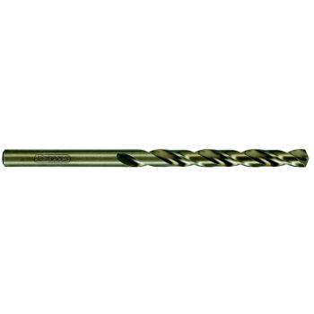 HSS-G Co 5 Spiralbohrer, 0,6mm, 10er Pack 330.3006