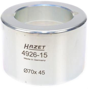 Druck/Stützhülse Durchmesser 70x45mm 4926-15