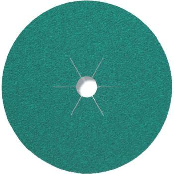 Schleiffiberscheibe, Multibindung, FS 966 ACT , Abm.: 180x22 mm, Korn: 80